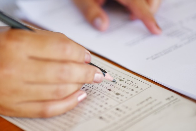 Cómo estudiar para superar un test