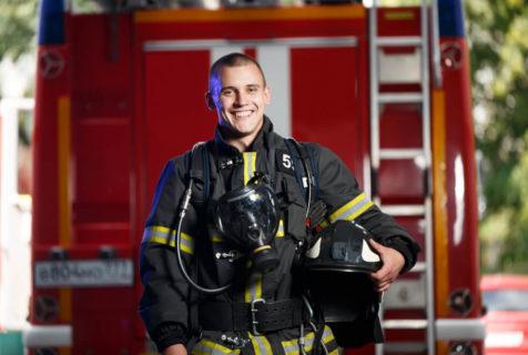 ¿Cuáles son los requisitos para presentarte a las oposiciones de bombero?
