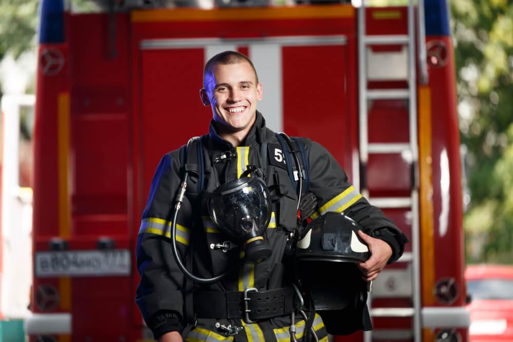 cuáles son los requisitos para presentarse a las oposiciones de bombero