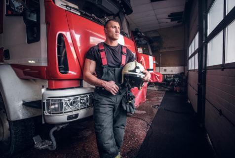 ¿Cómo son las pruebas físicas de las oposiciones de bombero?