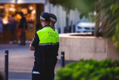 ¿Cuáles son los requisitos para presentarse a las oposiciones de policía local?