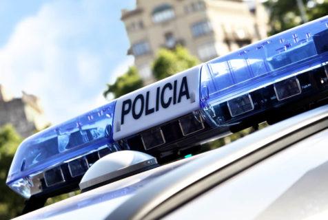 ¿Cuánto cobra un policia local?
