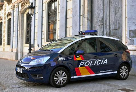 ¿Cómo es el examen para las oposiciones de Policia Nacional?