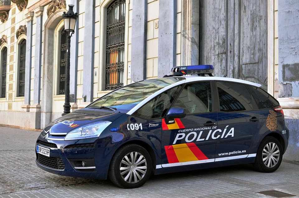 preparar examen oposiciones policia nacional